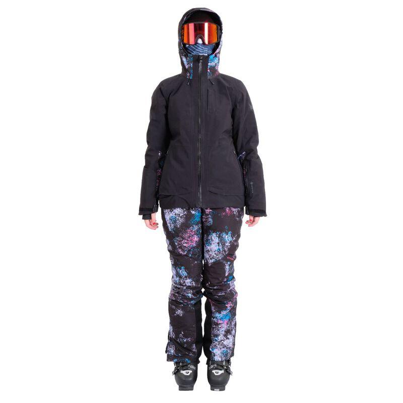 Spyder Balance GTX Jacket Womens image number 2