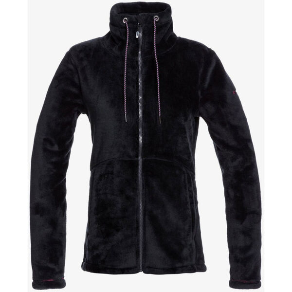 Roxy Tundra Technical Zip-Up Fleece Womens