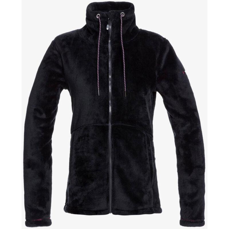 Roxy Tundra Technical Zip-Up Fleece Womens image number 0