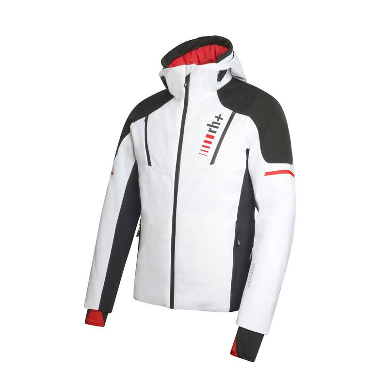 RH+ Logo Jacket Mens image number 4