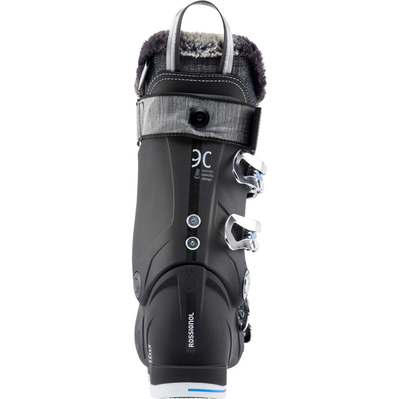 Rossignol Pure Elite 90 Ski Boots - Womens 18/19 image number 2