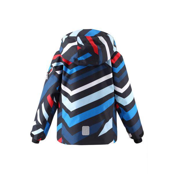 Reima Regor Print Jacket Toddler Boys