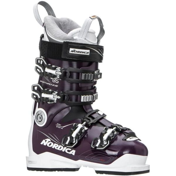 Nordica Sport Machine 85 Ski Boots Womens