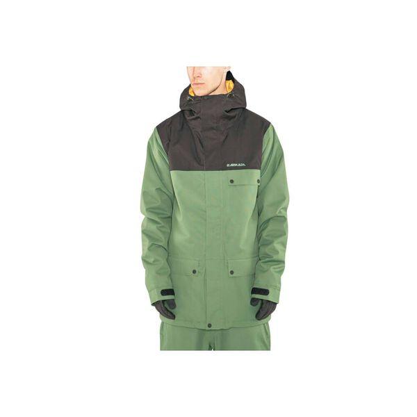 Armada Emmett Insulated Jacket Mens