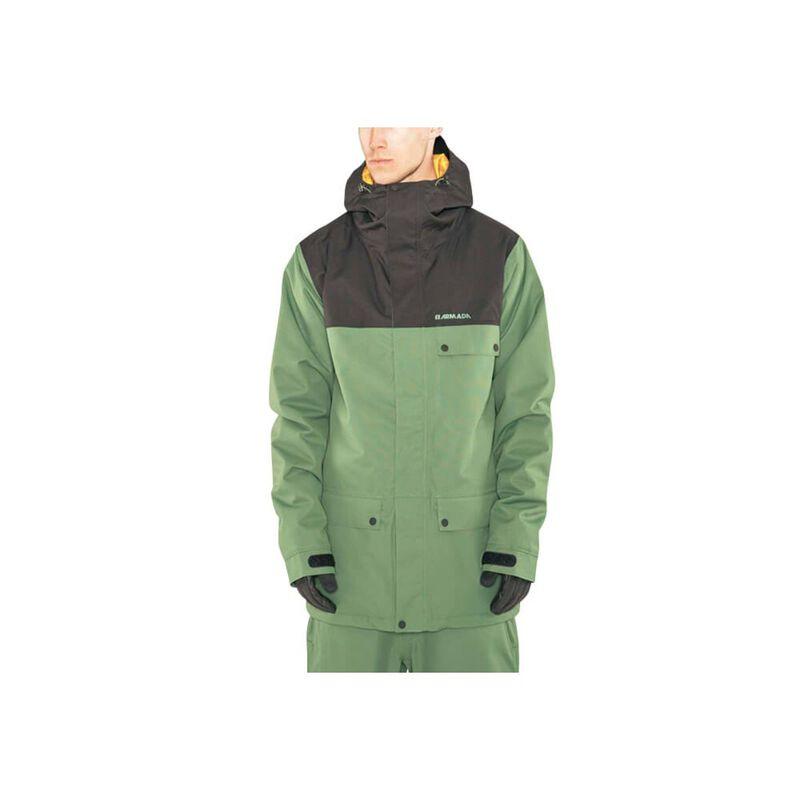 Armada Emmett Insulated Jacket Mens image number 0