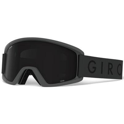 Giro Semi Grey Core Goggles - 19/20