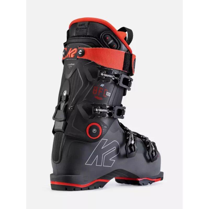 K2 B.F.C. 100 Heat Ski Boots Mens image number 2