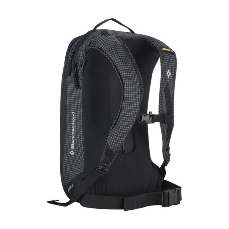 Black Diamond Dawn Patrol 15 Backpack image number 1