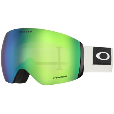 Oakley Flight Deck Blockedout w/ Prizm Jade