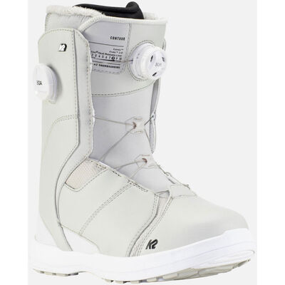 K2 Contour Snowboard Boots - Womens 20/21