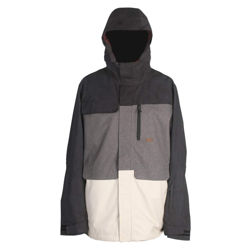 Ride Georgetown Insulated Jacket - Mens 19/20 image number 0