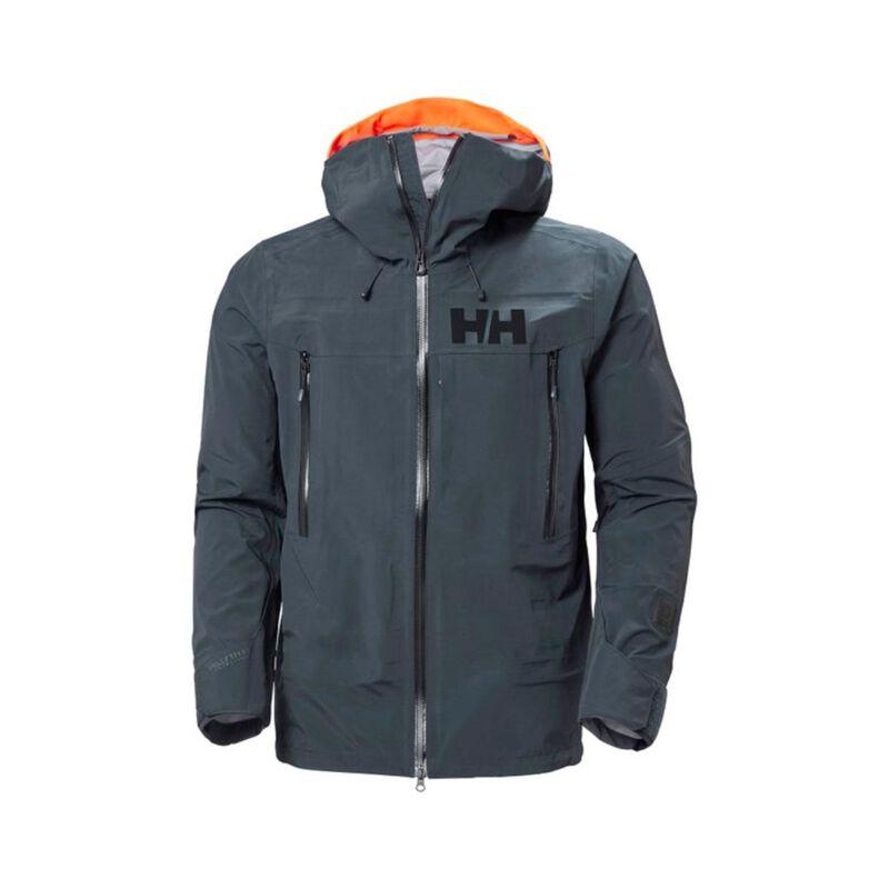 Helly Hansen Sogn Shell 2.0 Jacket Mens image number 0