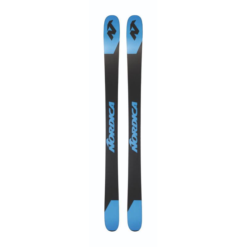Nordica Enforcer 104 Free Skis image number 1