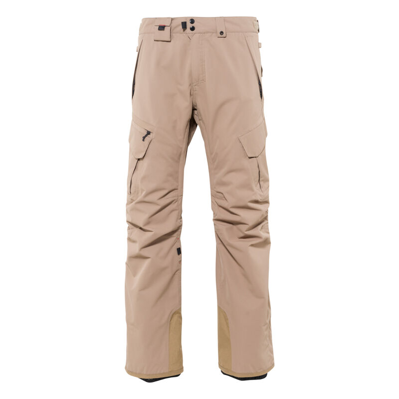 686 Infinity Insulated Cargo Pant Mens image number 0