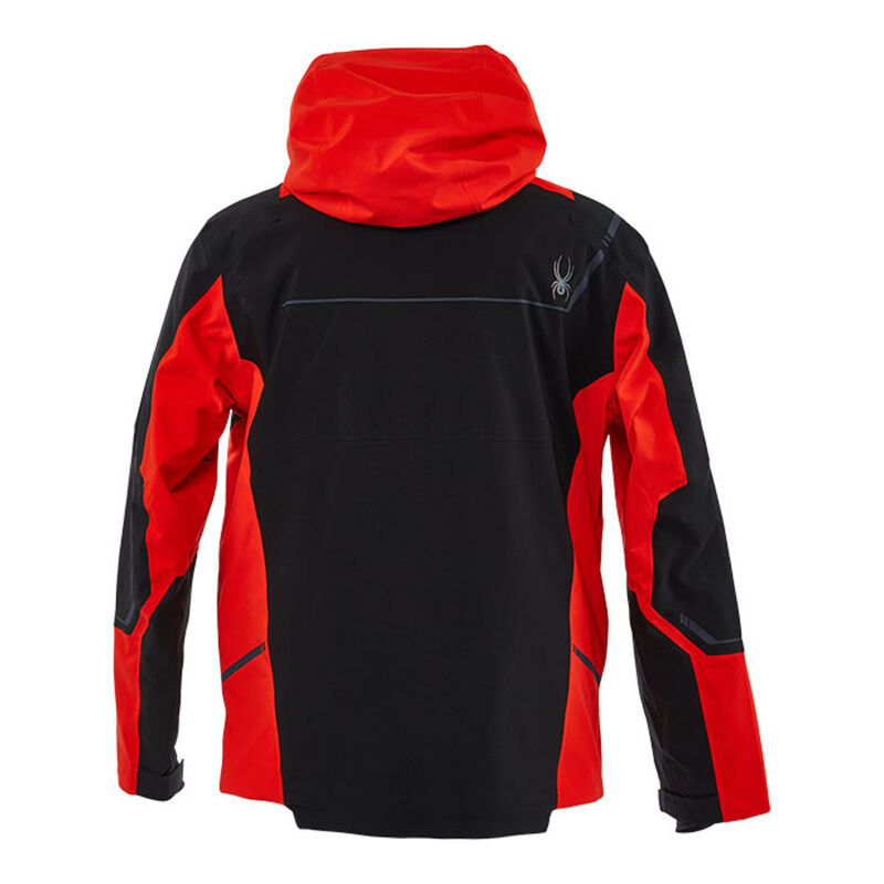 Spyder Titan GTX Jacket Mens image number 1