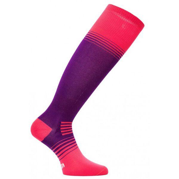 Euroscok Ultralight Silver Socks Womens