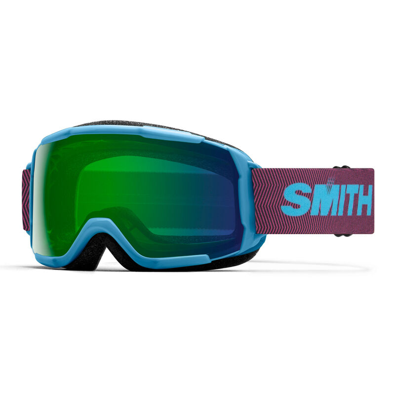 Smith Grom Jr Goggles + Everyday Green Lens Kids image number 0