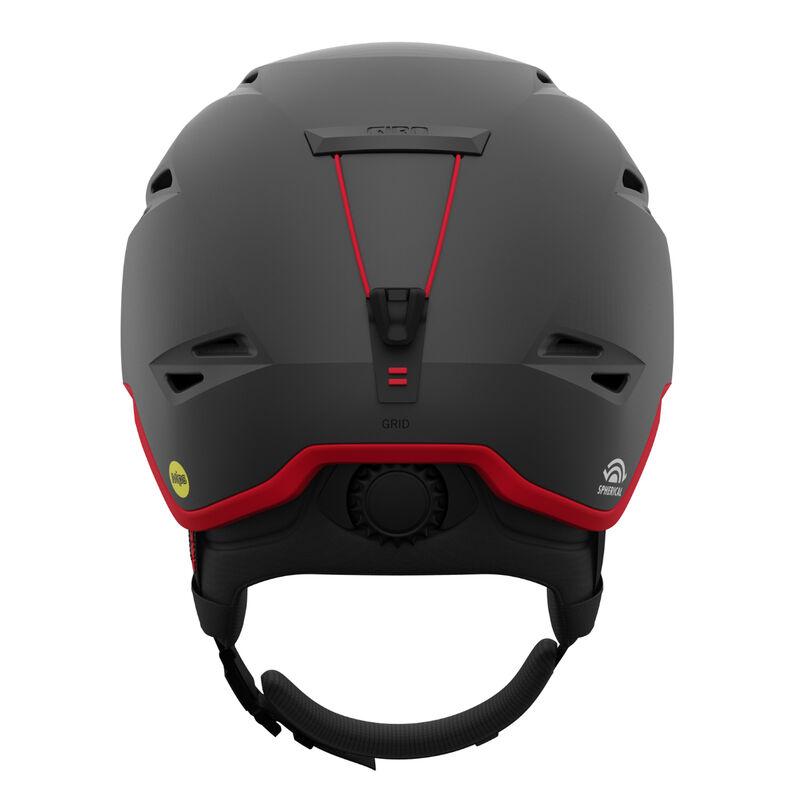 Giro Grid Spherical Helmet image number 4