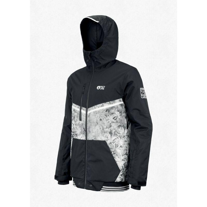 Picture Organic Panel Print Jacket - Mens 20/21 image number 0