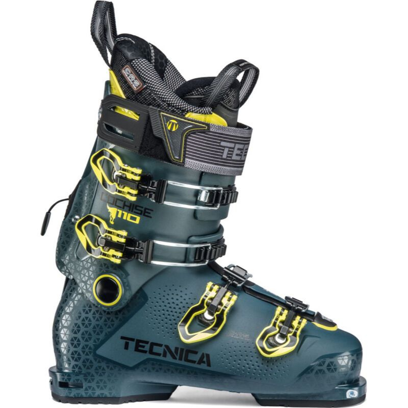 Tecnica Cochise 110 DYN Ski Boots - Mens 19/20 image number 0