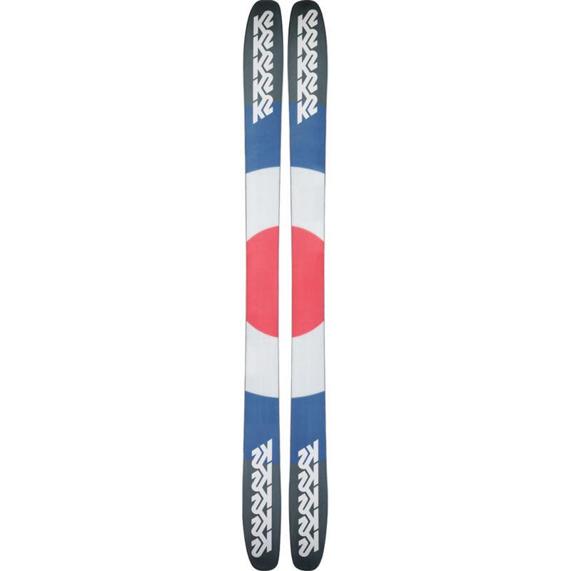 K2 Marksman Skis Mens image number 1