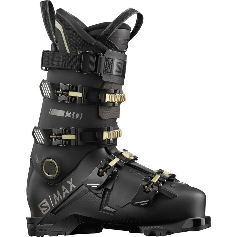 Salomon S/Max 130 GW Ski Boots image number 0