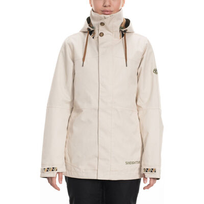 686 Smarty 3-in-1 Spellbound Jacket - Womens - 19/20