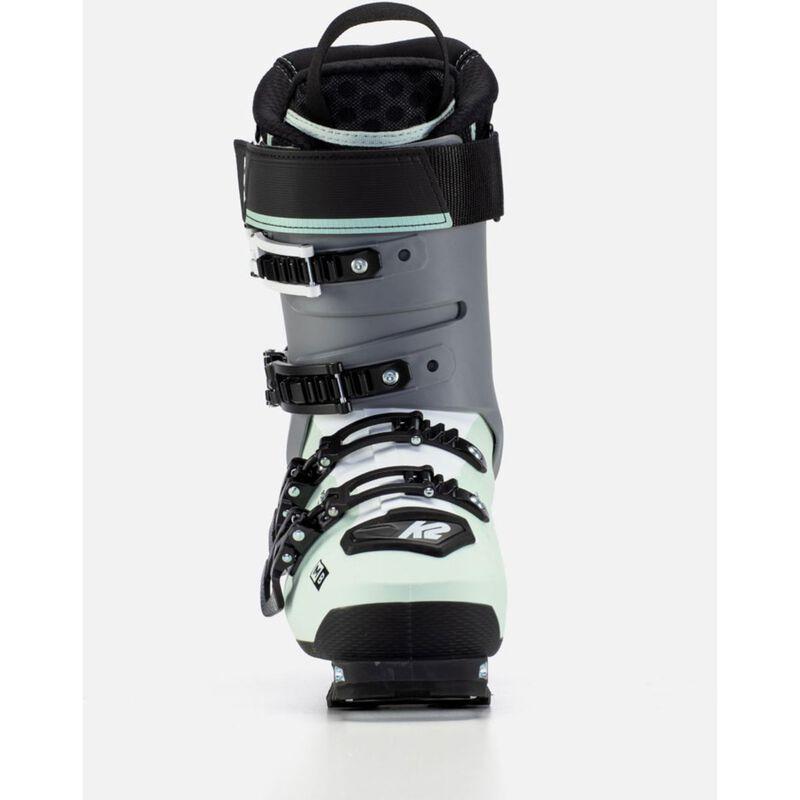 K2 Mindbender 90 Alliance Ski Boots Womens image number 3