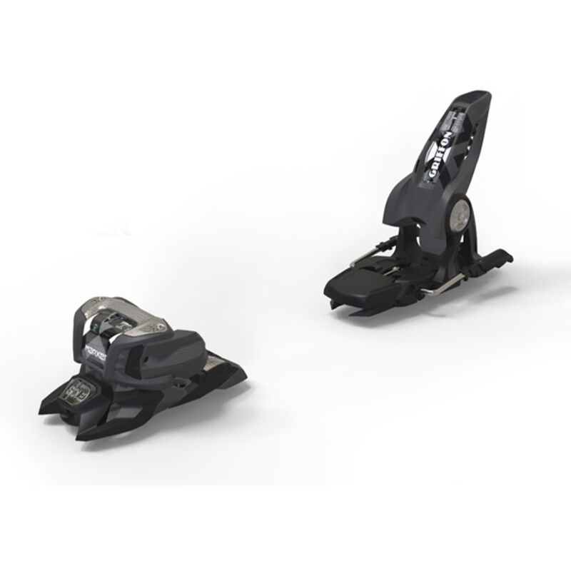 Marker Griffon 13 ID Ski Bindings + 90mm Brake 19/20 image number 0