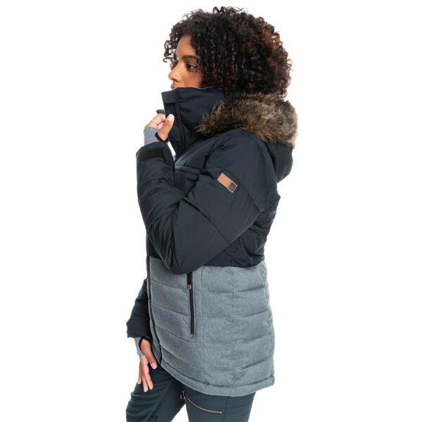 Roxy Quinn Snow Jacket Womens
