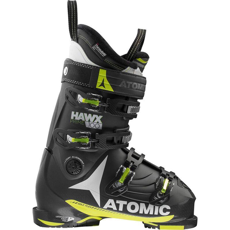 Atomic Hawx Prime  100 Ski Boots- Mens - 17/18 image number 0