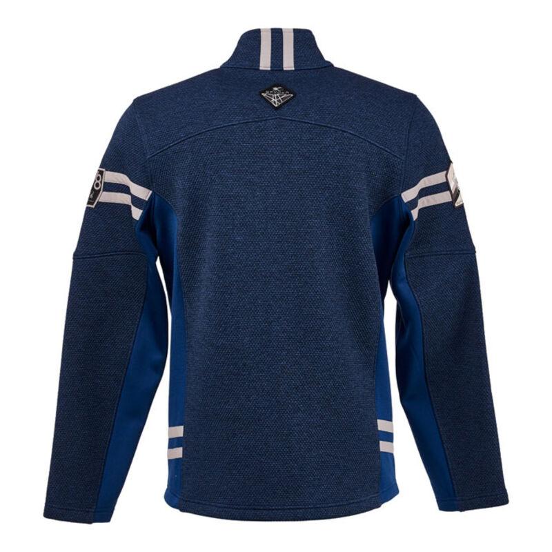 Spyder Wengen Encore Fleece Jacket Mens image number 1