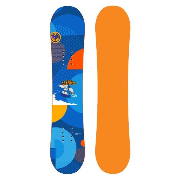 Never Summer Shredder Snowboard Kids