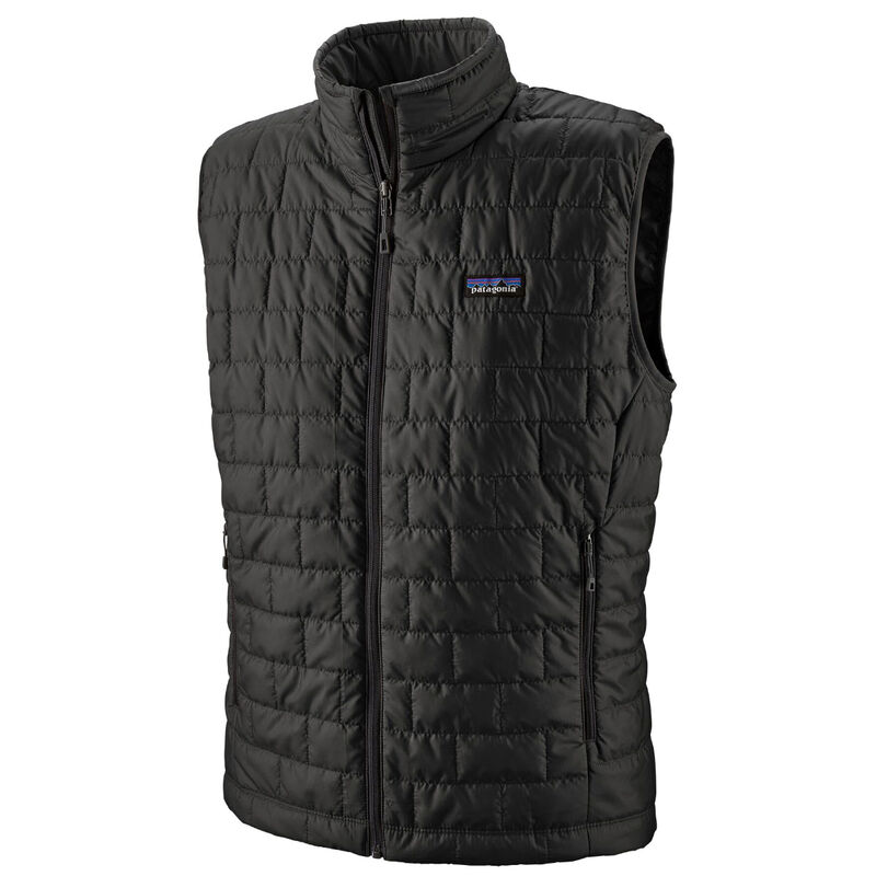 Patagonia Nano Puff Vest Mens image number 0