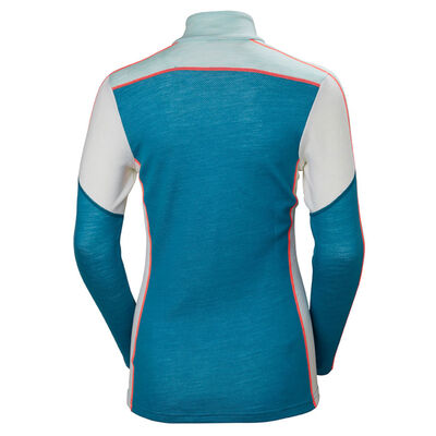 Helly Hansen Lifa Merino 1/2 Zip - Womens