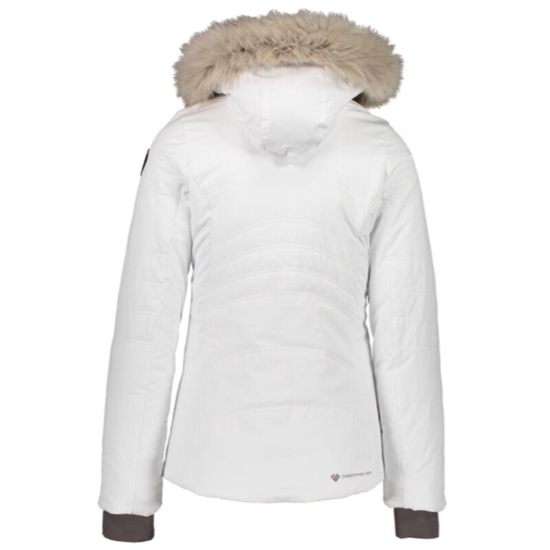 Obermeyer Tuscany Elite Jacket - Womens 20/21 image number 1
