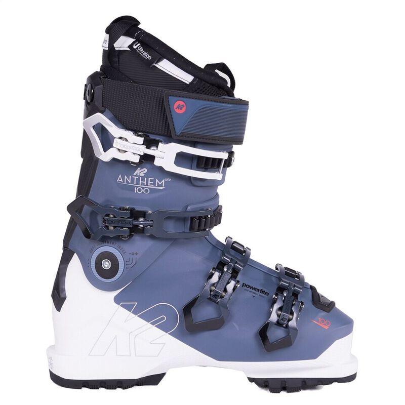 K2 Anthem 100 MV Ski Boots Womens image number 0