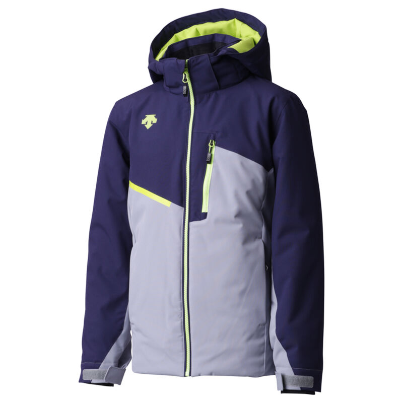 Descente Nash Jacket - Boys - 18/19 image number 0
