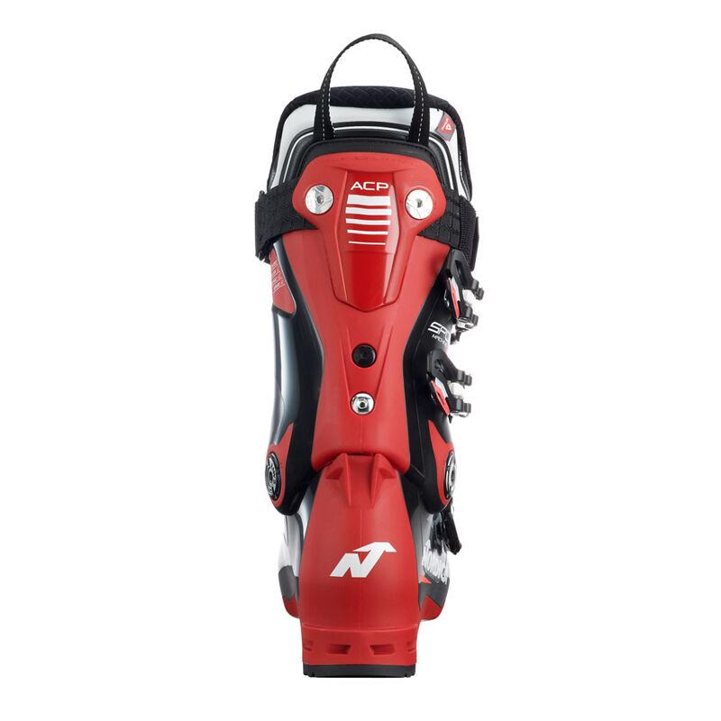 Nordica Sportmachine 100 Ski Boots Mens image number 3