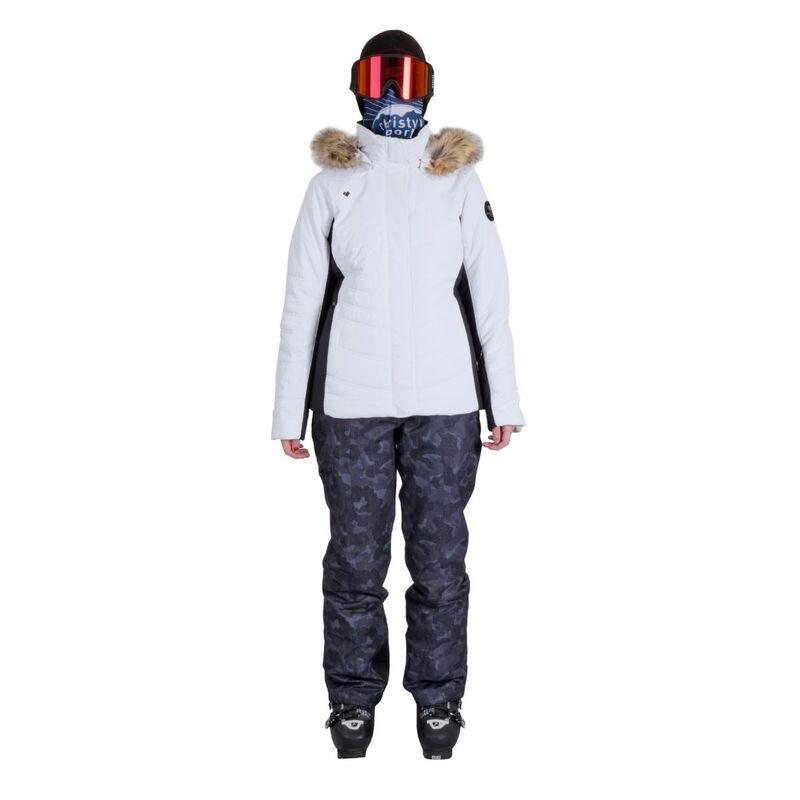 Obermeyer Tuscany II Jacket - Womens 20/21 image number 2