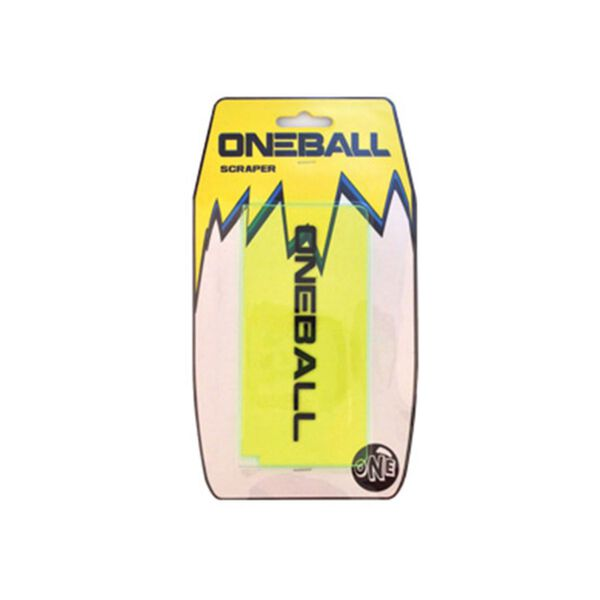 One Ball Jay 6 Scraper