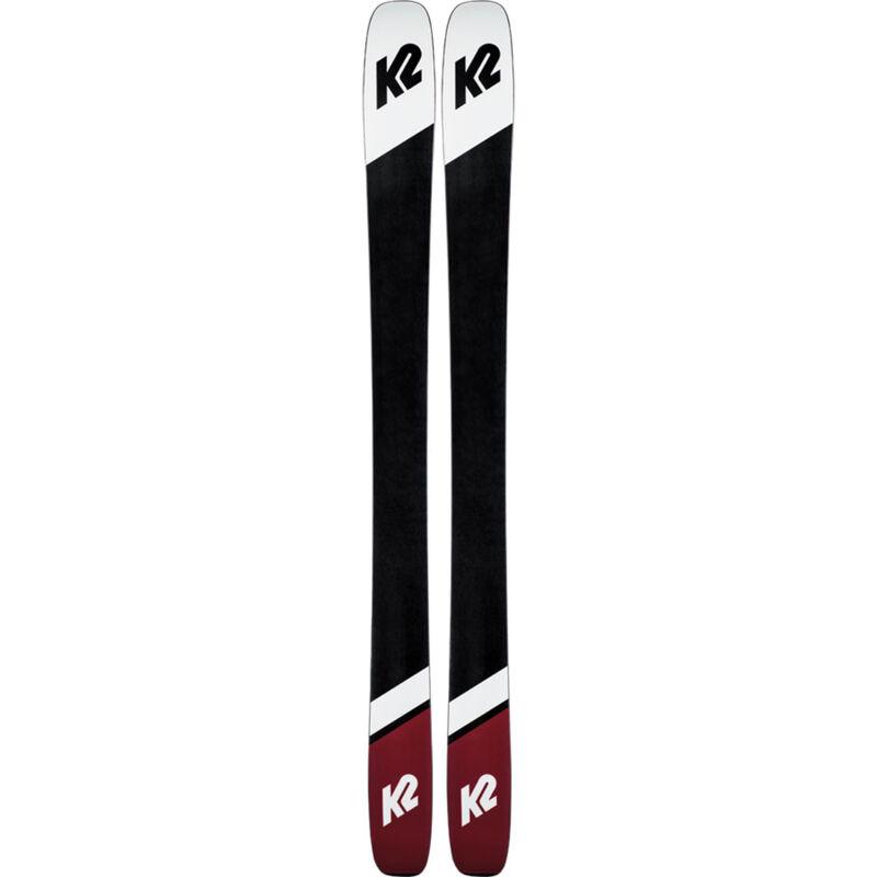 K2 Mindbender 106C Alliance Skis Womens image number 1