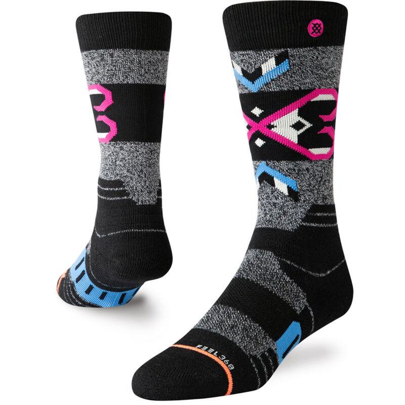 Stance Nordic Maze Socks - Womens image number 0