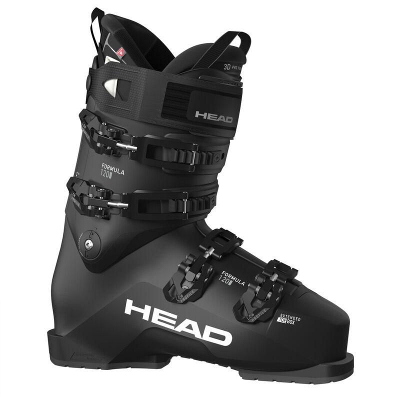 Head Formula 120 Ski Boots image number 0