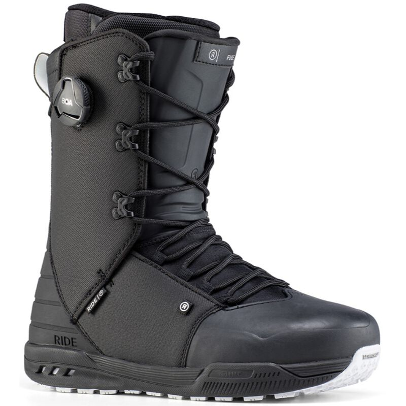 Ride Fuse Snowboard Boots - Mens 19/20 image number 0