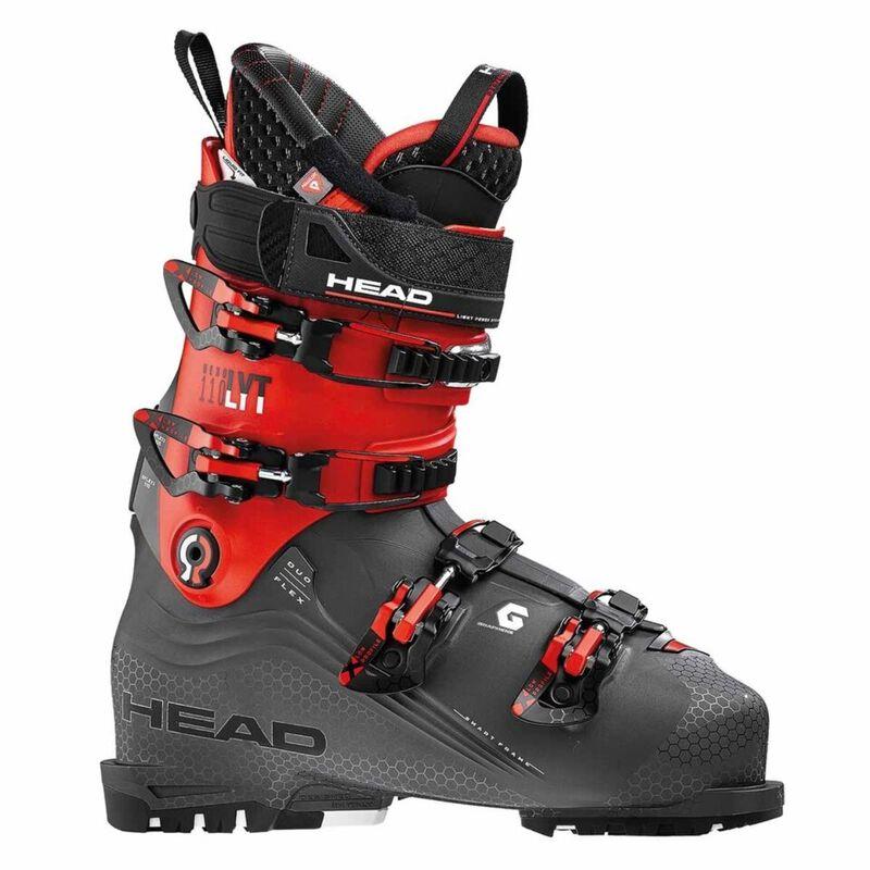 Head Nexo LYT 110 Ski Boots Mens image number 0