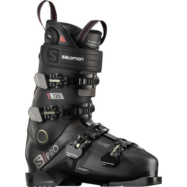 Salomon S/PRO 120 Custom Heat Connect Ski Boots Mens