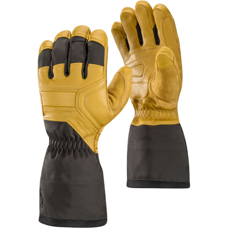 Black Diamond Guide Glove Mens image number 0