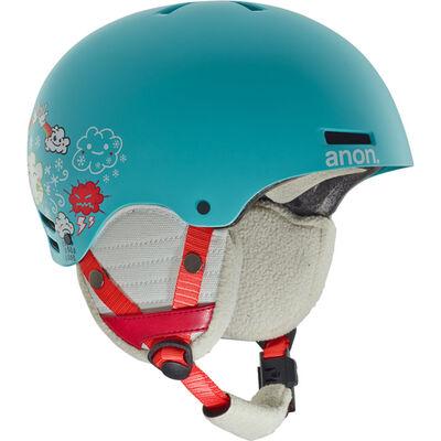 Anon Rime Helmet - Kids 18/19