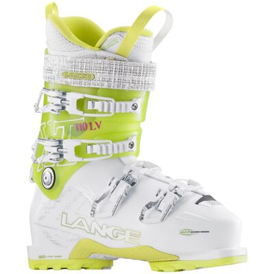 Lange XT 110 LV Ski Boots - Womens 17/18